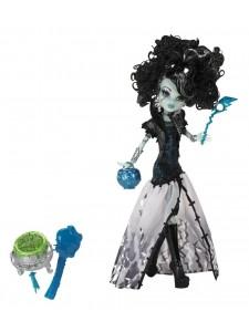 Кукла Monster High Фрэнки Штейн Маскарад, Хэллоуин X3714