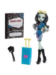 Кукла Monster High Фрэнки Штейн Скариж Y0380