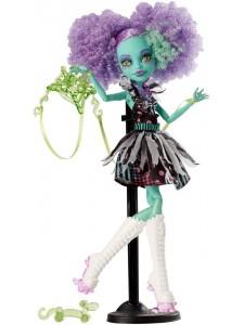 Кукла Monster High Хани Свомп Фрик ду Чик CHX93