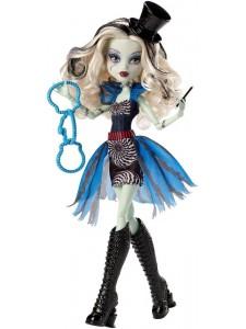 Кукла Monster High Фрэнки Штейн Фрик ду Чик CHX98