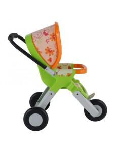 Polesie Коляска для кукол трехколесная Полесье 48141