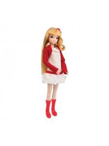 Кукла Sonya Rose в красном болеро R4329N