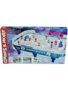 Simba Настольная игра Хоккей на льду 106167050