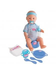 Кукла New Born Baby Младенец мальчик Simba