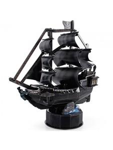 3D Пазл Корабль Месть Королевы Анны T4035H