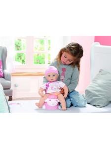 Zapf Creation Кукла Бэби Аннабель Baby Annabell 794401