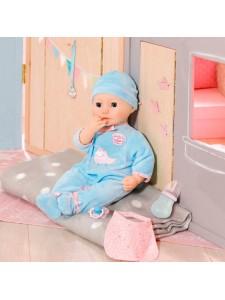 Zapf Creation Кукла Бэби Аннабель Мальчик Baby Annabell 794654