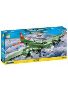 Коби бомбардировщик B-17G Летающая крепость Cobi 5703
