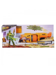 Бластер Нерф Думлэндс Законник Hasbro B3189