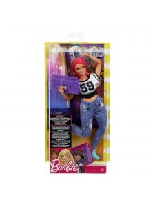 Барби Безграничные движения Танцовщица Barbie FJB19