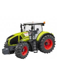 Брудер Трактор Claas Axion 950 Bruder 03012