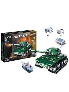 Конструктор Cada Technic Танк Тигр Tiger C51018W