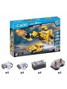 Конструктор Cada Трансформер Beebot 2в1 C51029W