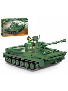 Коби Советский плавающий танк ПТ-76 Cobi 2235
