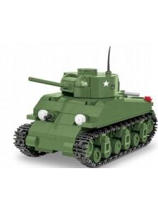 Коби Танк Шерман M4 Cobi 3063