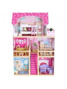 Кукольный домик Nowa Malinowa Eco Toys 4119