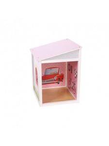 Кукольный домик Beverly Hills Eco Toys 4108WG