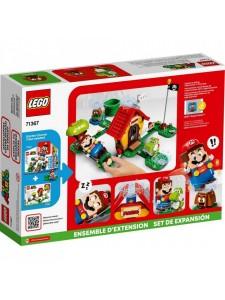 Лего Супер Марио Дом Марио и Йоши Lego Super Mario 71367