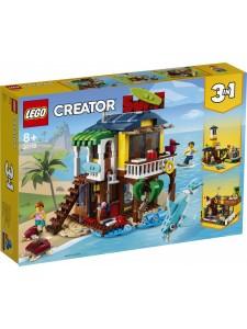 Лего Креатор Пляжный домик серферов Lego Creator 31118