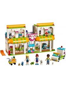 Лего Френдс Центр по уходу за животными Lego Friends 41345