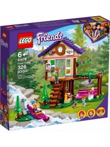 Лего Френдс Домик в лесу Lego Friends 41679