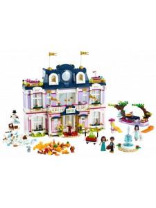 Лего Френдс Гранд-отель Хартлейк Сити Lego Friends 41684