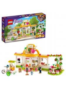 Лего Френдс Кафе Хартлейк-Сити Lego Friends 41444