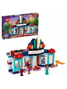 Лего Френдс Кинотеатр в Хартлейк Lego Friends 41448