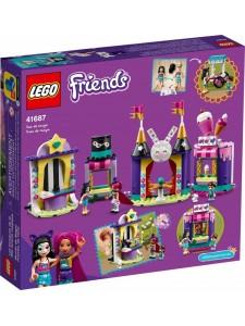 Лего Френдс Киоск на волшебной ярмарке Lego Friends 41687