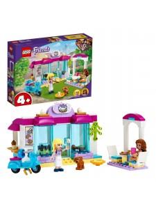 Лего Френдс Пекарня Хартлейк-Сити Lego Friends 41440