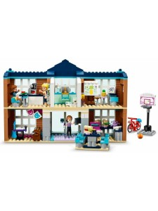 Лего Френдс Школа Хартлейк Сити Lego Friends 41682