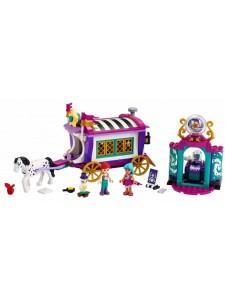 Лего Френдс Волшебный караван Lego Friends 41688