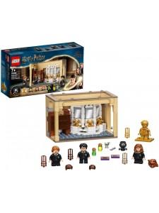Лего Гарри Поттер Ошибка с оборотным зельем Lego Harry Potter 76386