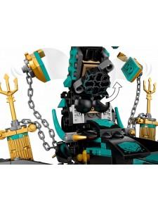 Лего Ниндзяго Храм Бескрайнего моря Lego Ninjago 71755