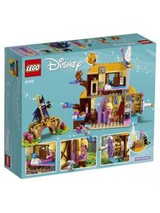 Лего Дисней Лесной домик Спящей Красавицы Lego Disney 43188