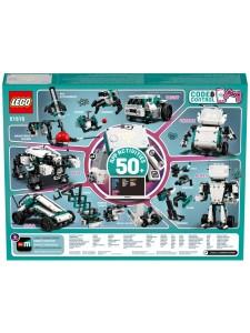 Лего Майндстормс Робот изобретатель Lego Mindstorms 51515