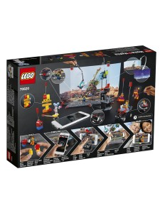 Lego 70820 Набор кинорежиссёра
