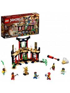 Лего Ниндзяго Турнир стихий Lego Ninjago 71735