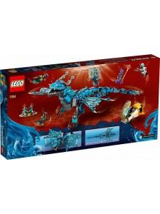 Лего Ниндзяго Водный дракон Lego Ninjago 71754