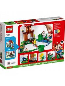 Лего Супер Марио Охраняемая крепость Lego Super Mario 71362