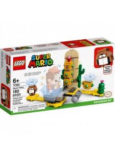 Лего Супер Марио Поки из пустыни Lego Super Mario 71363