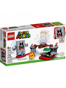 Лего Супер Марио Неприятности в крепости Вомпа Lego Super Mario 71364