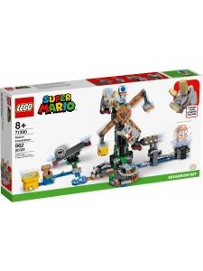 Лего Супер Марио Нокдаун резноров Lego Super Mario 71390