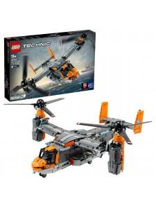 Лего Техник Белл Боинг V22 Оспри Lego Technic 42113