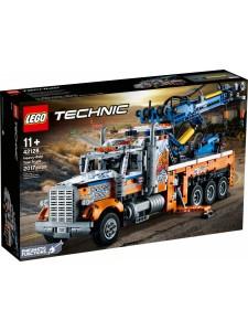 Лего Техник Грузовой эвакуатор Lego Technic 42128