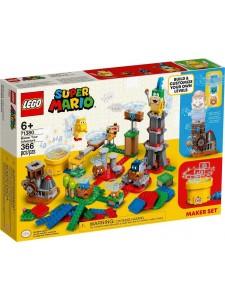 Лего Супер Марио Твои Приключения Lego Super Mario 71380