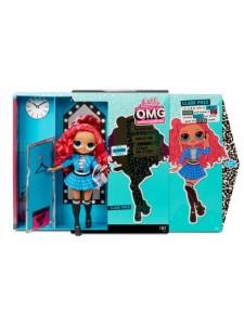 Кукла Лол Староста ОМГ Class Prez LOL OMG 3 серия