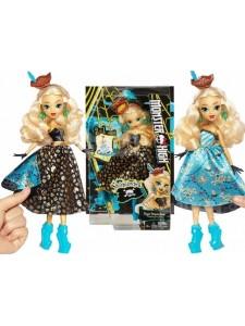 Кукла Monster High Дана Трежур Джонс DTV93