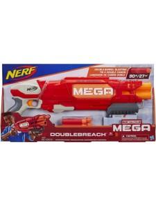 Бластер Nerf Мега Даблбрич Hasbro B9789