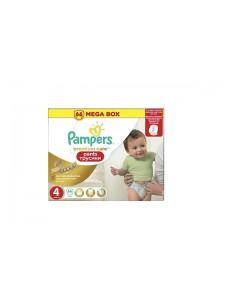 Подгузники-трусики Pampers Premium Care Pants 4 (9-14 кг), 66 шт